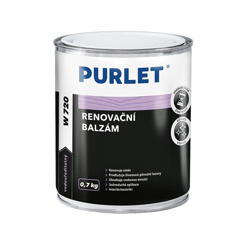 PURLET W720 renovační balzám 700ml