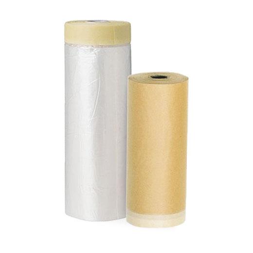 Perdix – Zakr. folie s PVC UV páskou 240cmx20m