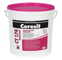 CERESIT CT174 Machine 1mm 25kg – BÁZE 2017