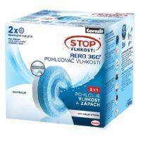 Ceresit STOP vlhkosti náplň 2x450g AERO