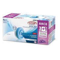 Ceresit STOP vlhkosti tablety 3+1 LEVANDULE 4x450g