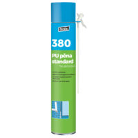 PERDIX 380 PU pěna standard trubičková 750 ml