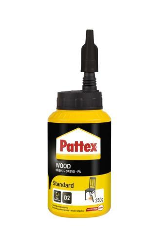 Pattex Wood Standard 250 g