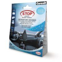 Ceresit STOP vlhkosti sáčky do auta 2x50g
