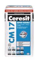 Ceresit CM 17 white super flexible 25kg