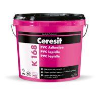 Ceresit K 168 disperzní lepidlo na podlahy 14 kg