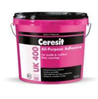 Ceresit UK 400 disperzní podlahové lepidlo 14 kg